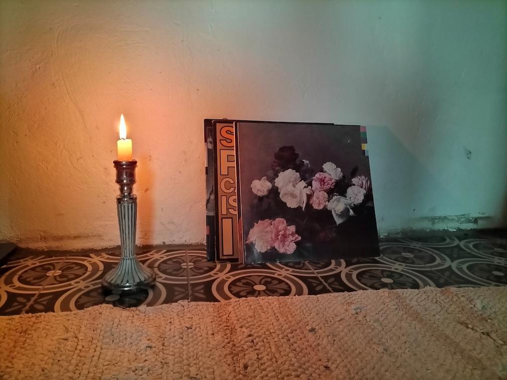 Oppo A74 Kamera: Nachtmodus