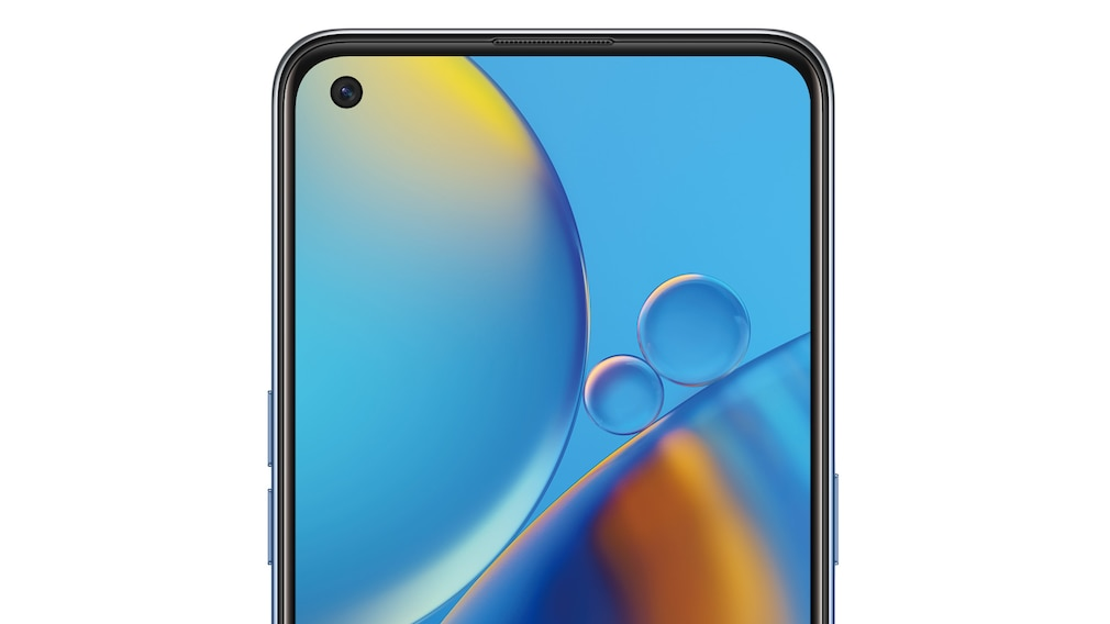 Oppo A74 OLED