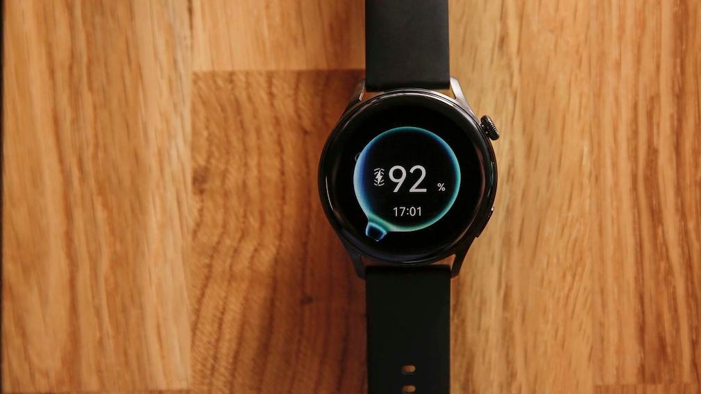 Huawei Watch 3 Ladekabel