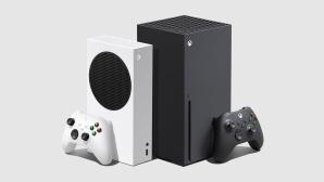 Xbox Series X/S©Microsoft