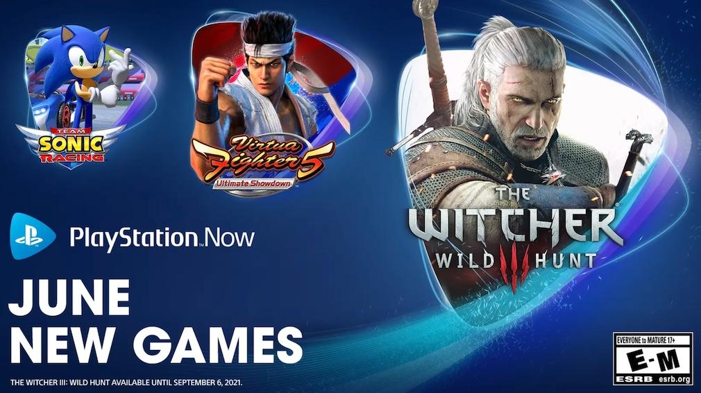 Die PlayStation-Now-Neuzugänge