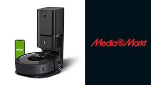 iRobot Roomba i7+©iRobot / Media Markt