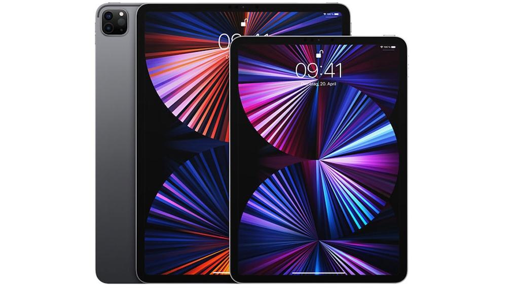 iPad-Pro-Modelle