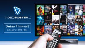 Videobuster-Logo©Videobuster