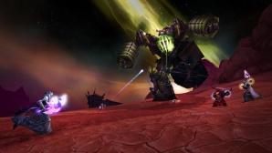 Burning Crusade Classic Fel Reaver©Blizzard Entertainment
