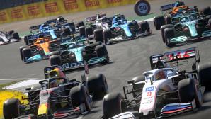 F1 2021©Codemasters