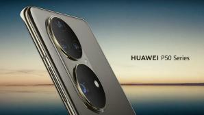 Huawei P50©Huawei / youtube.com