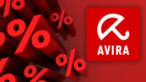 Avira-Rabatt©Avira, iStock.com/Madmaxer