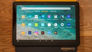 Amazon Fire HD 10 im Test©COMPUTER BILD