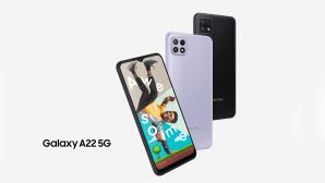 Samsung Galaxy A22 5G©Samsung