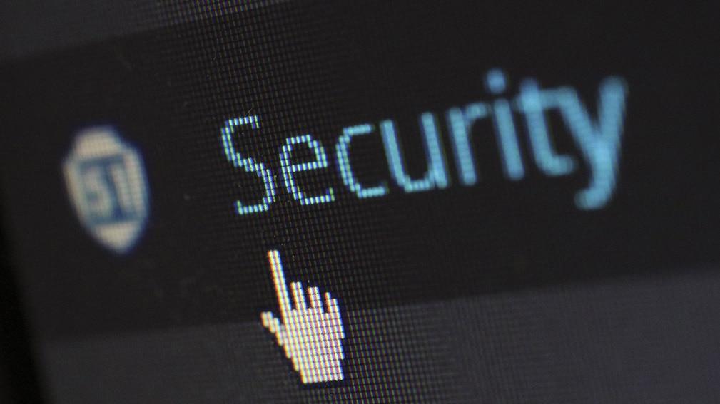 Sicherheitseinstellungen Computer
