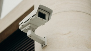 Überwachungskamera von Axis©pexels