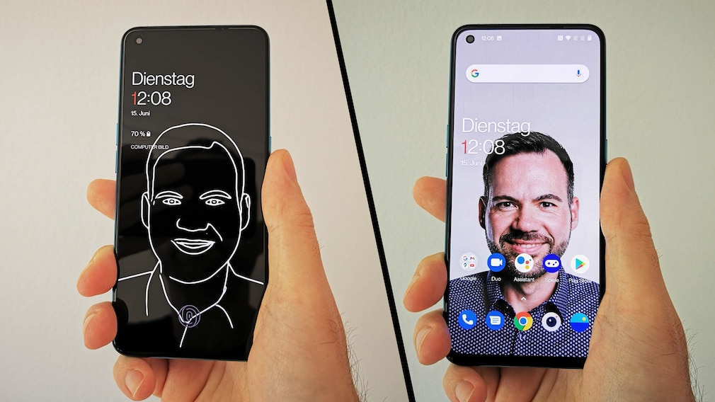 OnePlus Nord CE 5G Canvas