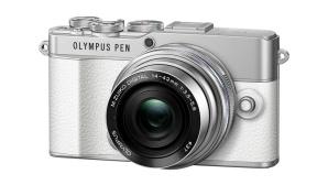Olympus Pen E-P7©OM Digital Solutions