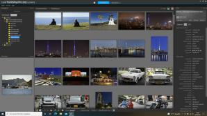 Corel PaintShop Pro 2021 im Test©COMPUTER BILD