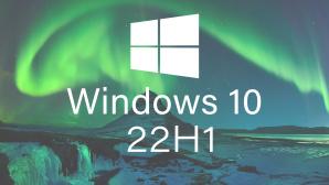Windows 10 22H1©Microsoft
