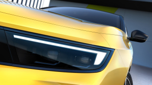Der neue Opel Astra©Opel