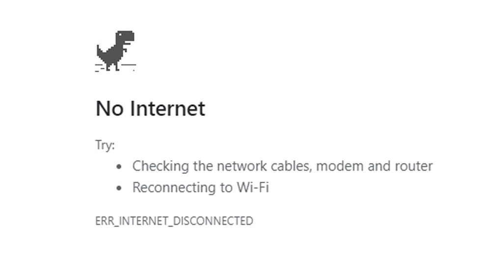 Chrome-Dino