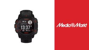 Garmin-Smartwatch im Angebot bei Media Markt©Media Markt