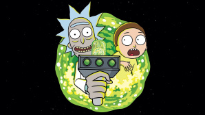 Rick and Morty Staffel 5©Sky Deutschland, Rick and Morty