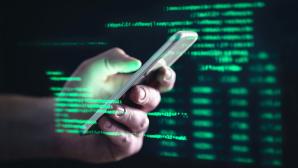 Staatstrojaner beschlossen: Darf die Bundespolizei jetzt WhatsApp mitlesen? Die Bundespolizei darf nun im begrenzten Ma�e verschl�sselte Anrufe via Messenger mitschneiden.©iStock.com/ Tero Vesalainen
