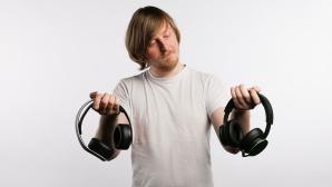 Sony Pulse 3D gegen Microsoft Xbox Wireless Headset©Sony, Mcrosoft, COMPUTER BILD