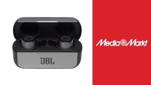 JBL-Kopfhörer bei Media Markt im Angebot: In-Ear-Kopfhörer stark reduziert©Media Markt