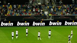 bwin sportwetten sponsoring EM DFB©bwin