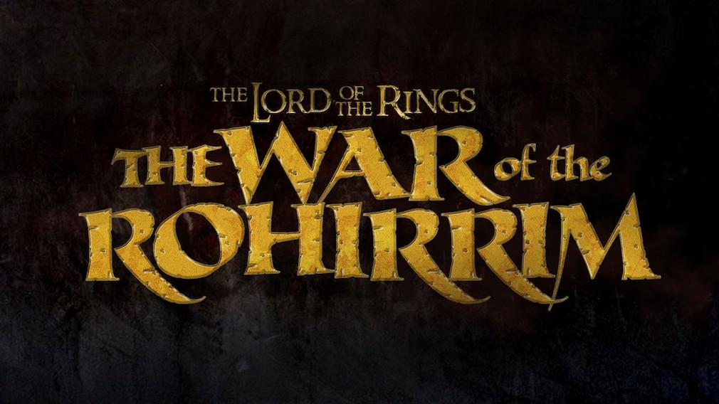Das Logo des neuen Kinofilms