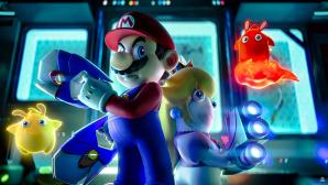 Mario + Rabbids Sparks of Hope©Nintendo/Ubisoft
