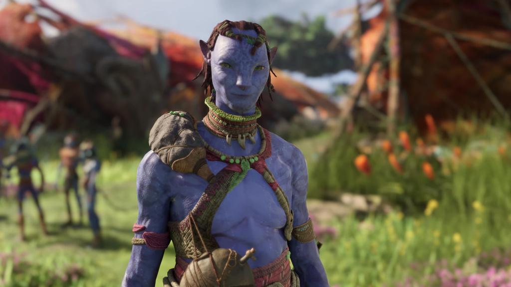Avatar – Frontiers of Pandora: Infos, Trailer und Termin