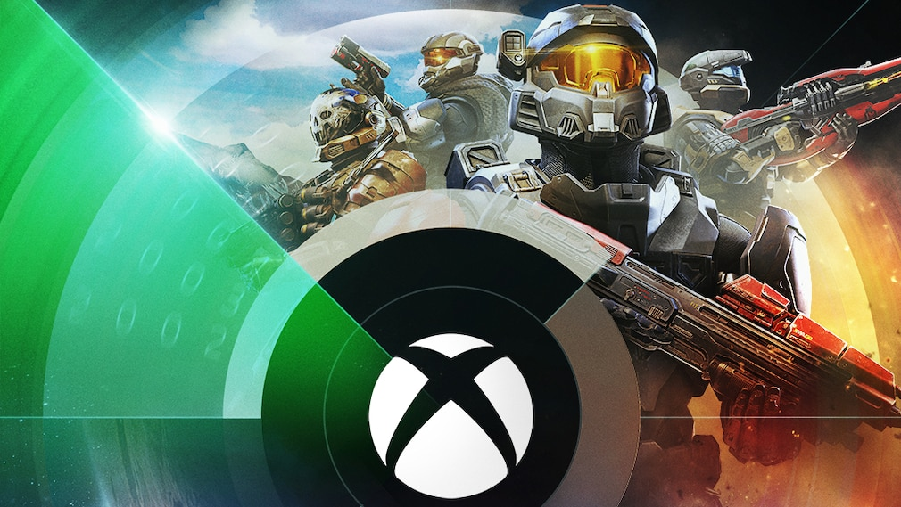 Xbox-Logo©Microsoft