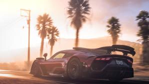 Forza Horizon 5©Microsoft
