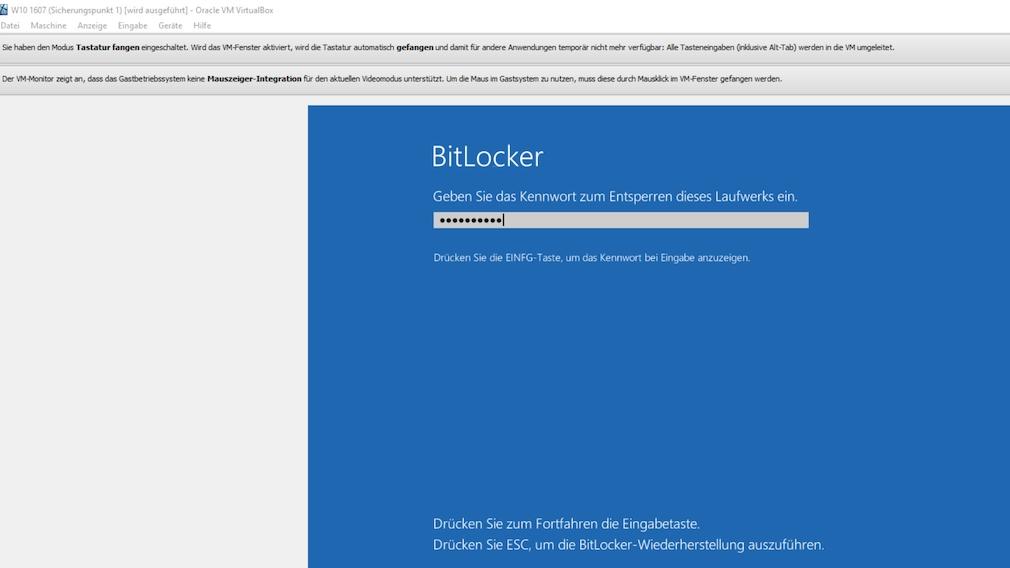 Mehrfach-Verschlüsselung: So sichern Sie Dateien mit mehreren Passwörtern ab