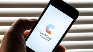 Corona-Warn-App©RKI, COMPUTER BILD