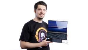 Asus ZenBook UX325EA-Kg327T im Test©COMPUTER BILD