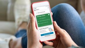 Corona-Warn-App: Digital signierte Testzertifikate geplant©SAP