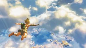 Zelda – Breath of the Wild 2©Nintendo