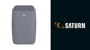 Saturn-Angebot: Mobiles Klimagerät von SHE zum Bestpreis©Saturn