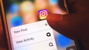 Instagram-App auf dem Smartphone©pexels.com