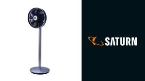 Standventilator im Saturn-Angebot: BE CooL zum luftigen Preis©Saturn