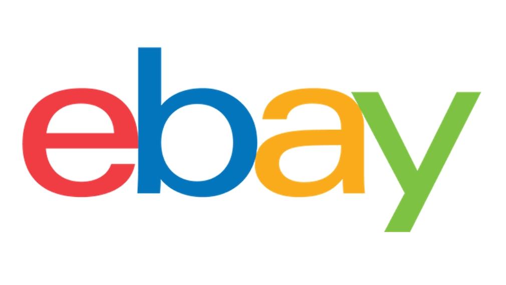 Das Ebay-Logo