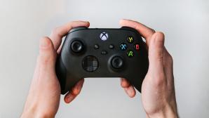 Xbox Series X Controller©COMPUTER BILD