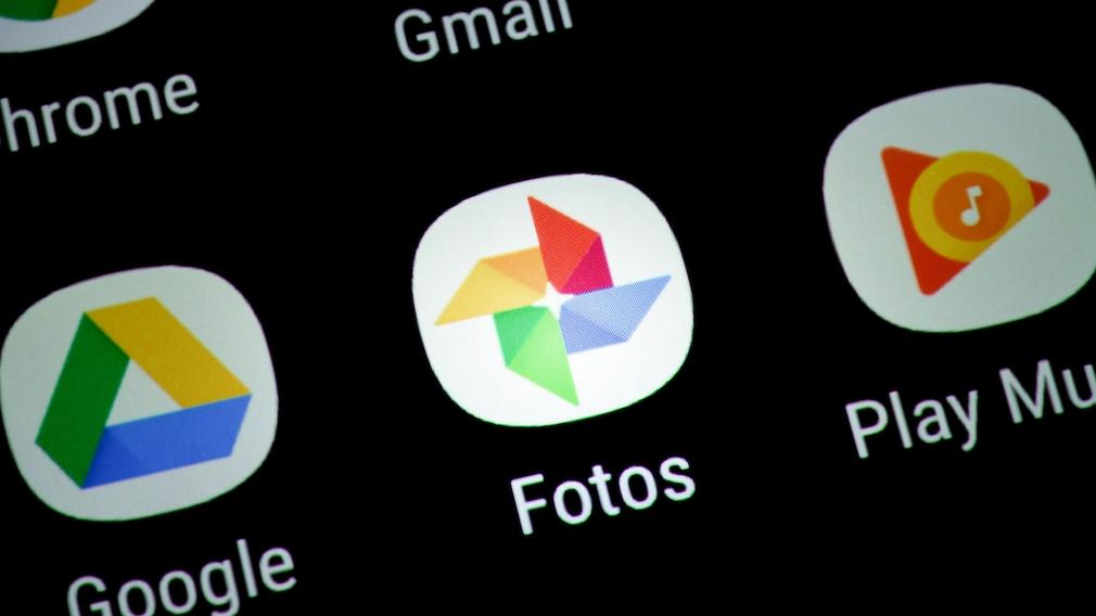 Google Fotos: Alben lassen sich jetzt offline erstellen
