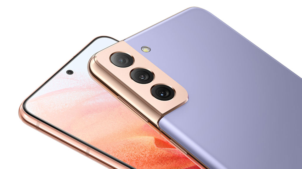 Galaxy S21: Update behebt Kameraprobleme