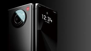 Leitz Phone 1©Softbank
