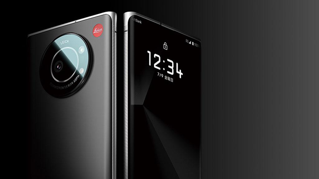 Leitz Phone 1: Das Leica-Smartphone kommt