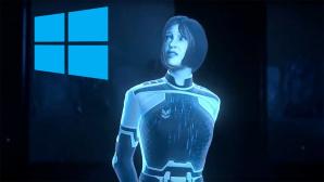 Cortana ist verwirrt©Windows/Xbox