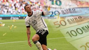 Wettsteuer, Sportwetten, Deutschland, Gosens©Alexander Hassenstein/Getty Images iStock.com/ a-r-t-i-s-t iStock.com/ alfexe