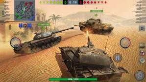 World of Tanks Blitz©Wargaming